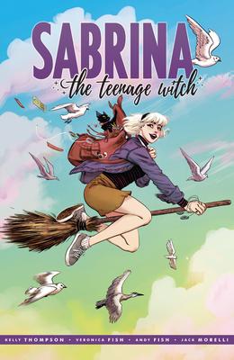 Sabrina the Teenage Witch - Thompson, Kelly