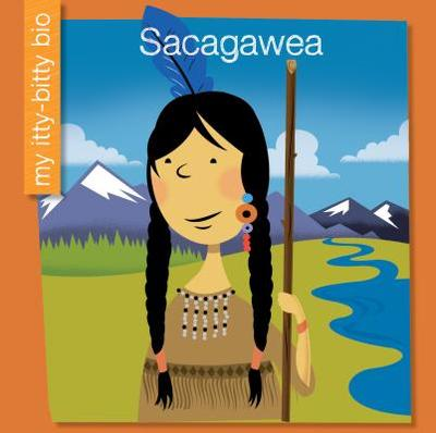Sacagawea - Haldy, Emma E