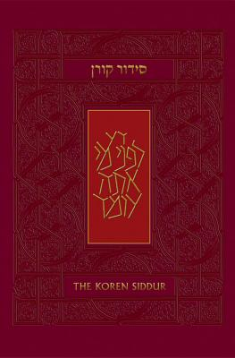 Sacks Siddur Nusah Sepharad - Sacks, Jonathan, Rabbi