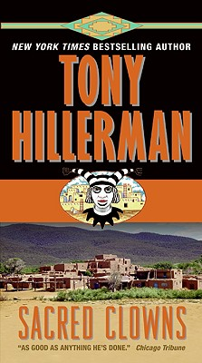 Sacred Clowns - Hillerman, Tony