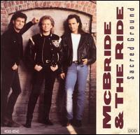 Sacred Ground - McBride & The Ride