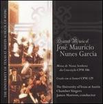 Sacred Music of José Maurício Nunes Garcia