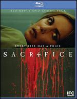 Sacrifice [Blu-ray] [2 Discs]