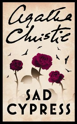 Sad Cypress - Christie, Agatha