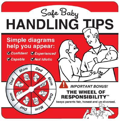 Safe Baby Handling Tips - Sopp, David, and Sopp, Kelly
