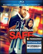 Safe [Expendibles 3 Movie Cash] [Blu-ray] [Includes Digital Copy] [UltraViolet]