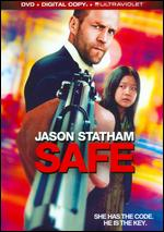 Safe [Includes Digital Copy] - Boaz Yakin