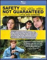 Safety Not Guaranteed [Blu-ray] [Includes Digital Copy] - Colin Trevorrow