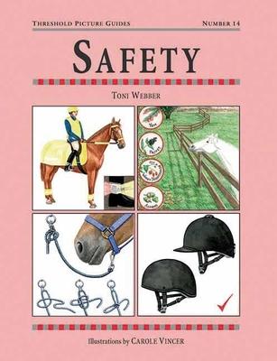 Safety - Webber, Toni