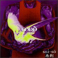 Sai-So: The Remix Project - Kodo