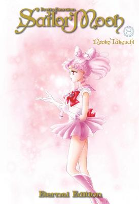 Sailor Moon Eternal Edition 8 - Takeuchi, Naoko