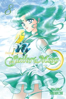 Sailor Moon, Volume 8 - Takeuchi, Naoko