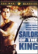 Sailor of the King [Sensormatic]