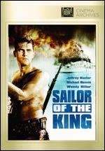 Sailor of the King - Roy Boulting