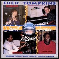 Saint Louis Music - Fred Tompkins