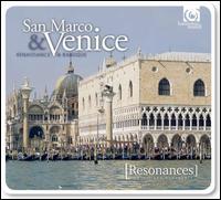 Saint-Marc & Venise: Renaissance & Baroque - Concerto Palatino; Concerto Soave; Concerto Vocale; Ensemble Vocal Européen; Huelgas Ensemble; Les Arts Florissants;...
