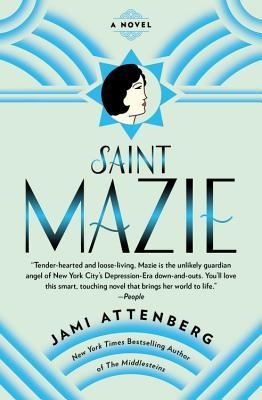 Saint Mazie - Attenberg, Jami