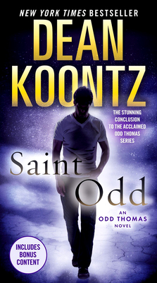 Saint Odd: An Odd Thomas Novel - Koontz, Dean
