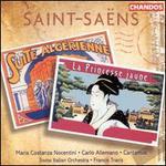 Saint-Säens: Suite algérienne; La Princesse jaune