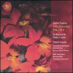 Saint-Saëns: Cello Concertos Nos. 1 & 2