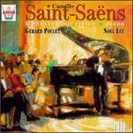 Saint-Saëns: Complete Works for Violin and Piano