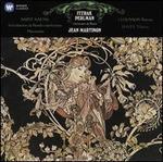 Saint-Saëns: Introduction & Rondo Capriccioso; Chausson: Poème; Ravel: Tzigane