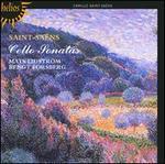 Saint-Sa�ns: Music for Cello