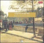 Saint-Saëns: Piano Concertos 1, 2, 4