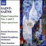 Saint-Saëns: Piano Concertos Nos. 1 and 2; Allegro appassionato