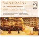 Saint-Saëns: The Carnival of the Animals