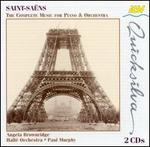 Saint-Saëns: The Complete Music for Piano & Orchestra