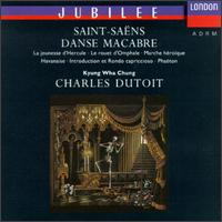 Saint-Sa?ns: Danse Macabre - Charles Dutoit (conductor)