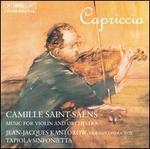 Saint-Sa?ns: Music for violin & orchestra