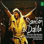 Saint-Sa?ns: Samson et Dalila