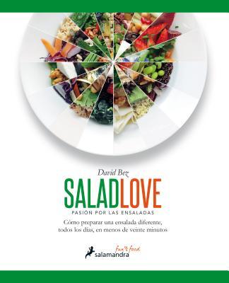Salad Love - Bez, David