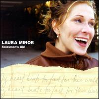 Salesman's Girl - Laura Minor