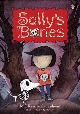 Sally's Bones - Cadenhead, MacKenzie