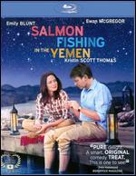 Salmon Fishing in the Yemen [Blu-ray] [Includes Digital Copy] [UltraViolet]