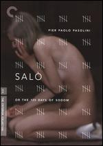 Salo, or the 120 Days of Sodom - Pier Paolo Pasolini