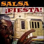 Salsa Fiesta!