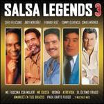 Salsa Legends, Vol. 3