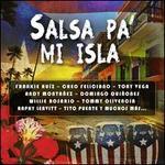 Salsa Pa' Mi Isla