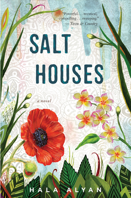 Salt Houses - Alyan, Hala