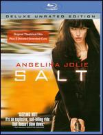 Salt [Unrated] [Blu-ray] [Deluxe Edition]