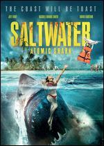 Saltwater Atomic Shark