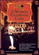 Salute to Vienna: A Strauss Gershwin Gala