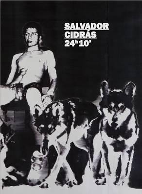 Salvador Cidras: 24 Hours, 10 Minutes - Pardo, Tania (Text by), and Momim, Shamim M (Text by), and Cidras, Salvador (Photographer)