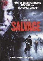 Salvage - Lawrence Gough