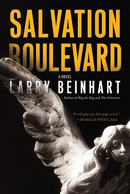 Salvation Boulevard - Beinhart, Larry