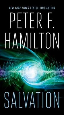 Salvation - Hamilton, Peter F